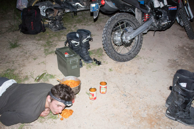 Photo Journal 5 – Covering Some Dirt – Candor, NC 6/7 to Waynesville, NC 6/8