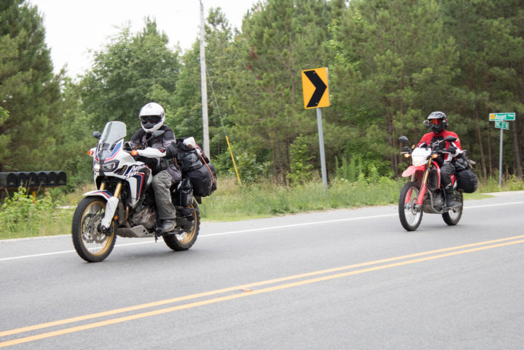 Photo Journal 4 – The Trip Begins! – Cape Hatteras 6/5 to Candor 6/6